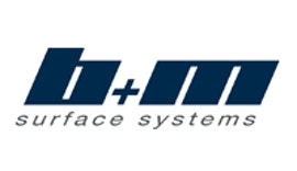 b+m surface systems GmbH