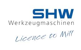 SHW Werkzeugmaschinen GmbH