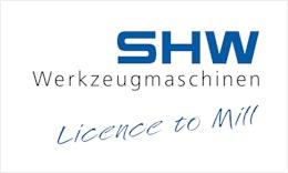 SHW Werkzeugmaschinen
