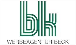 Werbeagentur Beck GmbH & Co. KG