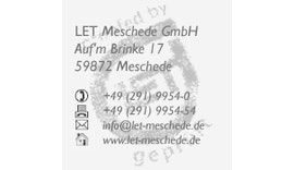 LET Meschede GmbH