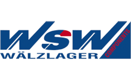 WSW Wälzlager