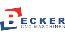 Becker CNC Maschinen GmbH