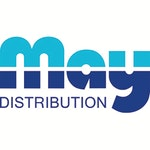 May Distribution GmbH & Co. KG induux Showroom