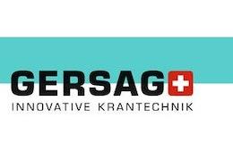 Gersag Krantechnik AG