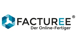 FACTUREE – Der Online-Fertiger