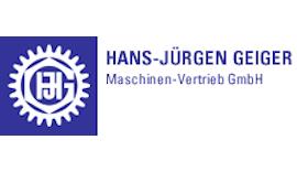 Hans-Jürgen Geiger Maschinen-Vertrieb GmbH