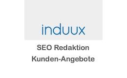 induux SEO Redaktion