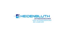 Heidenbluth Schweisstechnik GmbH