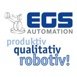 EGS Automation induux Showroom