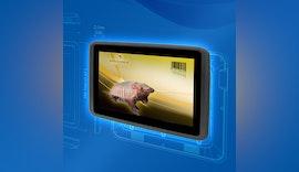 """Armadillo 100 """"Rugged""""-Industrie-Tablet-Serie für den harten, industriellen Ein"""