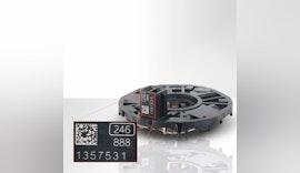Massenrückrufaktionen in der Autoindustrie: Lasermarkiersysteme mit Vision-Syst