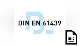 Blumenbecker Automatisierungstechnik: Erfolgreiche Einführung der DIN EN 61439