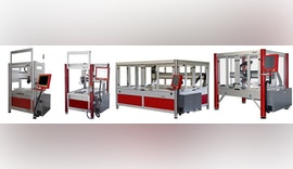 Leistungsstarke CNC Maschinen: Präzisionsarbeit von isel