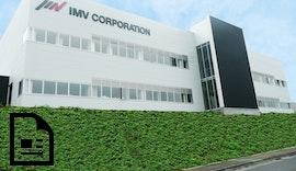 IMV eröffnet zukunftsweisendes Batterietest-Zentrum in Uenohara