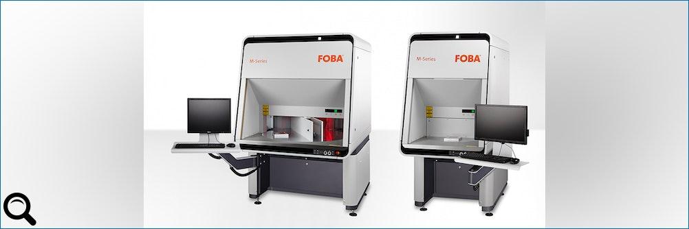 Automatisierte 2-Stationen-Drehtischmaschine für mehr Durchsatz bei der Laserbe