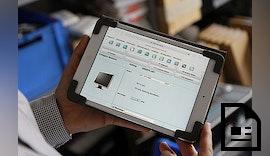 Standortübergreifendes Warehouse Management mit viad@t