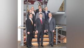 VDMA Chef-Erfa 3 Gruppe bei LEUCO