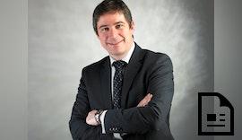 Daniel Schrenk neuer Präsident der Eumabois Toolgroup - Fokus auf den Ausbau Di