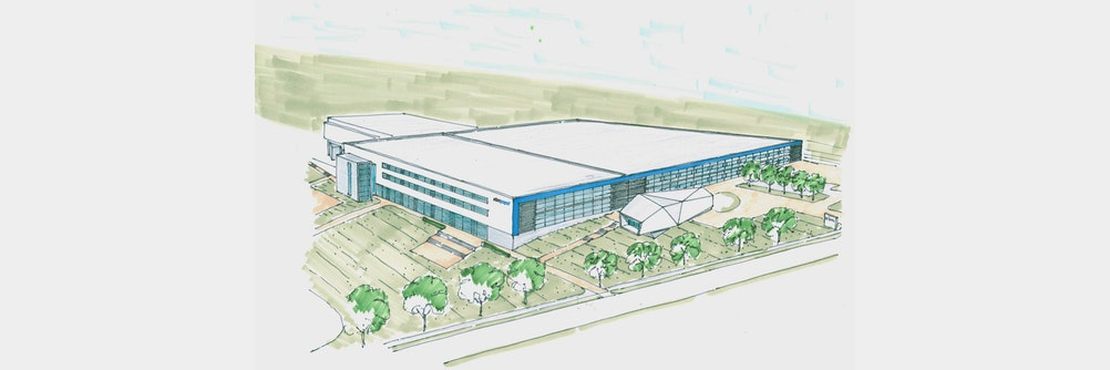 ebm-papst investiert weitere 15 Mio. € in St. Georgen / Ausbau im Bereich Autom