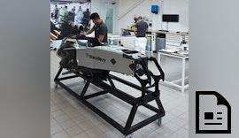 ProductNews Klimaanlagen-Upgrade bei MERCEDES AMG PETRONAS
