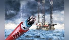 Hradil Offshore-Steuerkabel erfüllen die IEC 60079-14 zu 100%