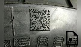 Neue Kennzeichnungslösungen für Reifen und Gummihalbzeuge