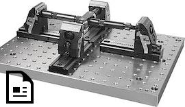 Erweiterungen für 5-Achs-Spanner kompakt