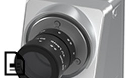 Neuheit zur Hannover Messe 2016:  SmartCamera - das einfache Konzept für Bildverarbeitung