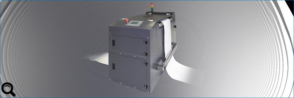 Papierkonditionierung durch Rückfeuchtung im Digitaldruck