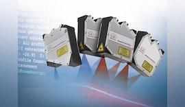 Auch winzige Messobjekte passen ins Profil der neuen Laserscanner-Generation