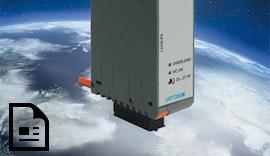 Ultrakompaktes 120 Watt Schaltnetzteil
