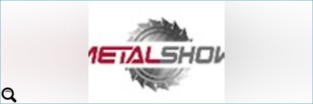 FOBA auf der Metalshow in Bukarest, 1. bis 4. Juni