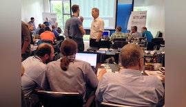 versiondog Roadshow zum Thema Datenmanagement 4.0 in der automatisierten Produk