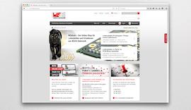 Würth Elektronik führt Bonusprogramm im Online- Shop ein
