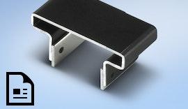 SMD-Kühlkörper für die automatische Bestückung