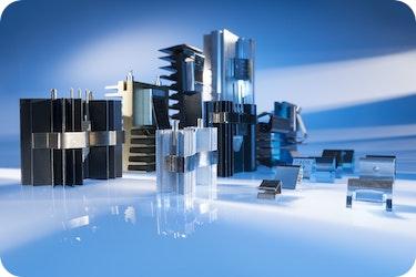 Leiterplattenkühlkörper von CTX – die passgenaue Kühlung für jede Anwendung