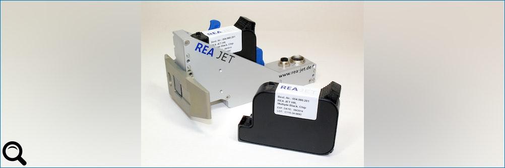 Glänzende Lösung von REA JET