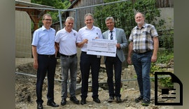 ebm-papst unterstützt nach Hochwasserkatastrophe