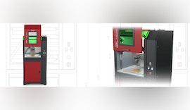 EuroScooter ES 135 / ES 175 - ein Elektro Dreirad für den innerbetrieblichen Wa