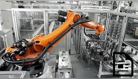 Robotik in der Nutzfahrzeugindustrie