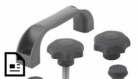 MEDI grip Produkte für höchste Hygieneanforderungen