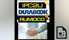 Twinhead und IPC2U schließen Kooperationsvertrag