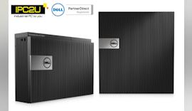 IPC2U GmbH ist OEM-Partner für Dell Rugged Embedded