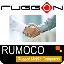 IPC2U GmbH neuer Distributor von RuggON