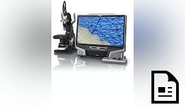KEYENCE Mikroskop ermöglicht tiefenscharfe, präzise und intuitive Messung