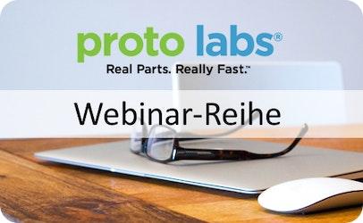 3D-Druck bei Proto Labs – Die Verfahren und ihre Möglichkeiten