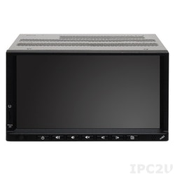 Neue Car Infotainment Computer IVT 1100 unterstützen Tizen IVI OS