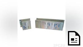 STACK104-VORTEX-X86 vereint PCI/104 und PCI/104 Plus in einem Embedded PC