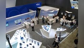 RÖHM zeigt innovative Lösungen und Zukunftstrends der Spann- und Greiftechnik a